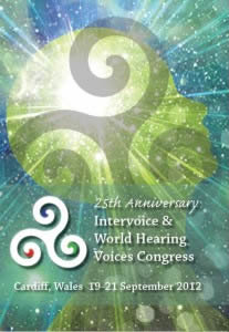 Invervoice & world hearing voices Congress