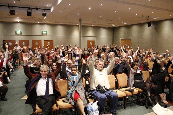 congres Maastricht.
